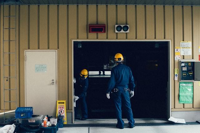 General Garage Door in Peoria
